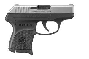3730-RUG LCP (Lightweight Compact Pistol)