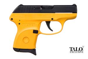 3753 LCP Contractor Yellow TALO Special Edition