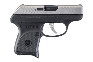 Ruger LCP 3791