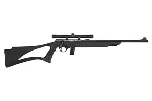 38225 802 Plinkster Bolt Action Rifle with Scope