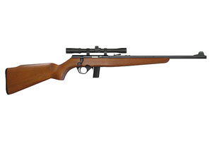 38226 802 Plinkster Bantam Bolt Action with Scope