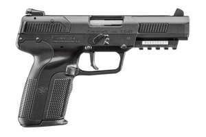 FN America Pistol: Semi-Auto Five-seveN - Click to see Larger Image