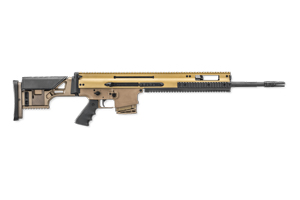 FN America Rifle: Semi-Auto SCAR 20S (Special Combat Assault Rifle) - Click to see Larger Image