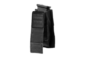 Blackhawk Single Pistol TalonFlex Magazine Pouch 38CL08BK