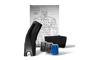 39036 Taser C2 Gold Kit