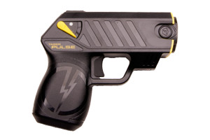 Taser International Taser Pulse   Black