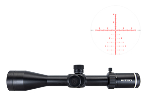 Riton Optics  X3 Conquer - Click to see Larger Image