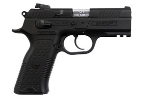 European American Armory|SAR Pistol: Semi-Auto SAR K2P - Click to see Larger Image