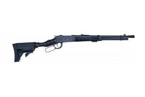 Mossberg Model 464 SPX Lever Action Rifle Lever Action 30-30 Blue