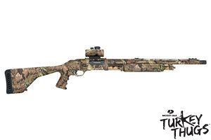 45228 535ATS (All Terrain Shotgun) Turkey THUG