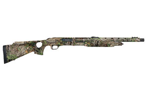 45237 535ATS(All Terrain Shotgun)Syn Thumbhole Turkey
