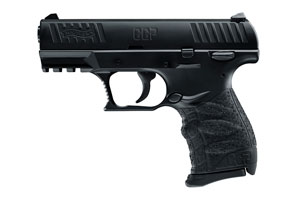 Walther Arms Inc Pistol: Semi-Auto CCP (Concealed Carry Pistol) - Click to see Larger Image