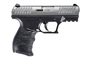 Walther Arms Inc Pistol: Semi-Auto CCP M2 (Concealed Carry Pistol) - Click to see Larger Image
