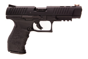 Walther Arms Inc Pistol: Semi-Auto PPQ M2 .22 - Click to see Larger Image