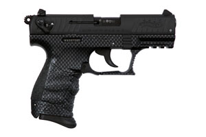 5120324 P22 TALO Special Edition, Carbon Fiber Finish