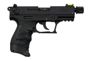 5120352 P22 Talo Special Edition, Tactical Kit