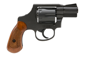 Armscor|Rock Island Armory Revolver: Double Action Only M206 Spurless - Click to see Larger Image