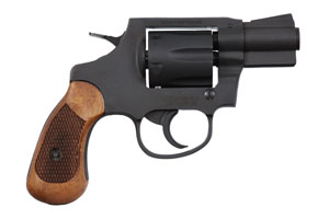 Armscor|Rock Island Armory Revolver: Double Action M206 - Click to see Larger Image