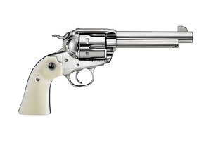 Ruger Revolver: Single Action New Bisley Vaquero - Click to see Larger Image
