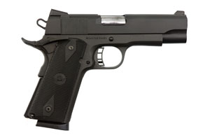 Armscor|Rock Island Armory Pistol: Semi-Auto ROCK Standard Mid-Size - Click to see Larger Image