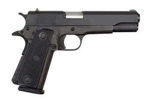 Armscor|Rock Island Armory Pistol: Semi-Auto M1911-A2 FSP GI Standard FS HC - Click to see Larger Image