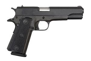 Armscor|Rock Island Armory M1911-A2 FSP GI Standard FS HC Single Action 45AP Parkerized