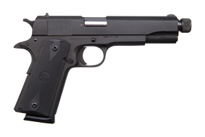 Armscor|Rock Island Armory Pistol: Semi-Auto M1911-A1 GI Standard FS Threaded - Click to see Larger Image