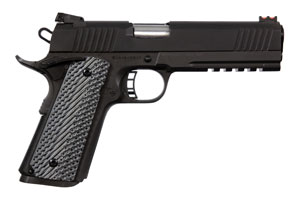 Armscor|Rock Island Armory Pistol: Semi-Auto M1911-A1 TAC Ultra FS - Click to see Larger Image