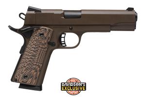 M1911-A1 ROCK Standard FS DS 51514