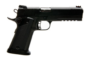 Armscor|Rock Island Armory Pistol: Semi-Auto TAC Ultra FS HC - Click to see Larger Image