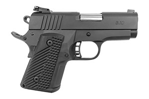 Armscor|Rock Island Armory Pistol: Semi-Auto ROCK Ultra CS Warrior - Click to see Larger Image