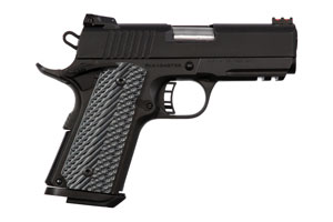 Armscor|Rock Island Armory Pistol: Semi-Auto M1911-A1 TAC Ultra CS - Click to see Larger Image