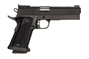 Armscor|Rock Island Armory Pistol: Semi-Auto Pro Ultra Match HC - Click to see Larger Image