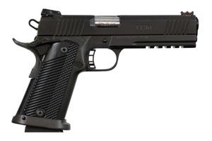 Armscor|Rock Island Armory Pistol: Semi-Auto M1911-A1 TCM TAC Ultra FS HC Combo - Click to see Larger Image