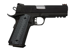 Armscor|Rock Island Armory Pistol: Semi-Auto M1911-A1 TAC Ultra MS - Click to see Larger Image