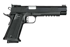 Armscor|Rock Island Armory Pistol: Semi-Auto PRO Ultra Match 6 HC Big Rock - Click to see Larger Image
