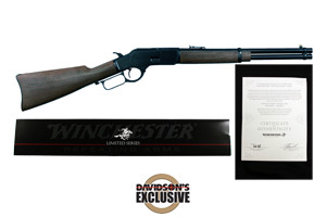 534222141 1873 Standard Trapper Limited Series