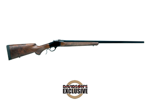 Winchester Repeating Arms Rifle: Single Shot 1885 High Wall Hunter Limited Series - Click to see Larger Image