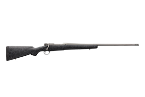 Winchester Repeating Arms Rifle: Bolt Action Model 70 Extreme Tungsten - Click to see Larger Image
