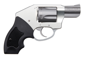 Charter Arms Revolver: Double Action Only Off Duty Ultra Lightweight - Click to see Larger Image