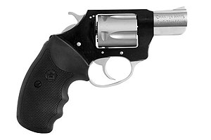 Charter Arms Revolver: Double Action Undercover Lite - Click to see Larger Image