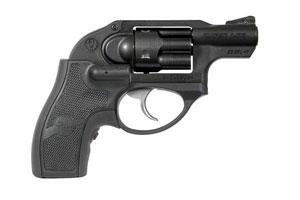 5402 LCR-LG (Lightweight Compact Revolver)