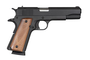 Armscor|Rock Island Armory Pistol: Semi-Auto M1911-A1 FSP GI Standard FS - Click to see Larger Image