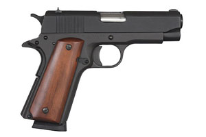 Armscor|Rock Island Armory Pistol: Semi-Auto M1911-A1 MSP GI Standard MS - Click to see Larger Image