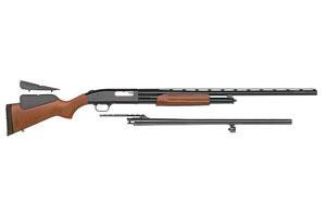 54243 Model 500 Field / Deer Combo