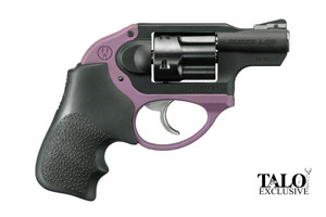 5427-RUG LCR (Lightweight Compact Revolver)