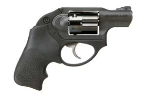 Ruger LCR (Lightweight Compact Revolver) Double Action Only 327 Federal Matte Black