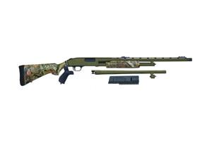 55114 Flex 500 Combo Adaptive Shotgun Platform