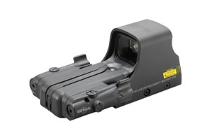 552.LBC2 552 Holographic Sight With Laser Battery Cap