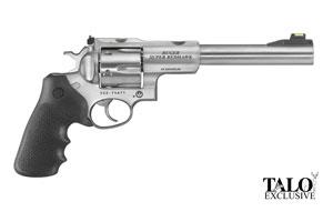 5520 Super Redhawk - Talo Edition